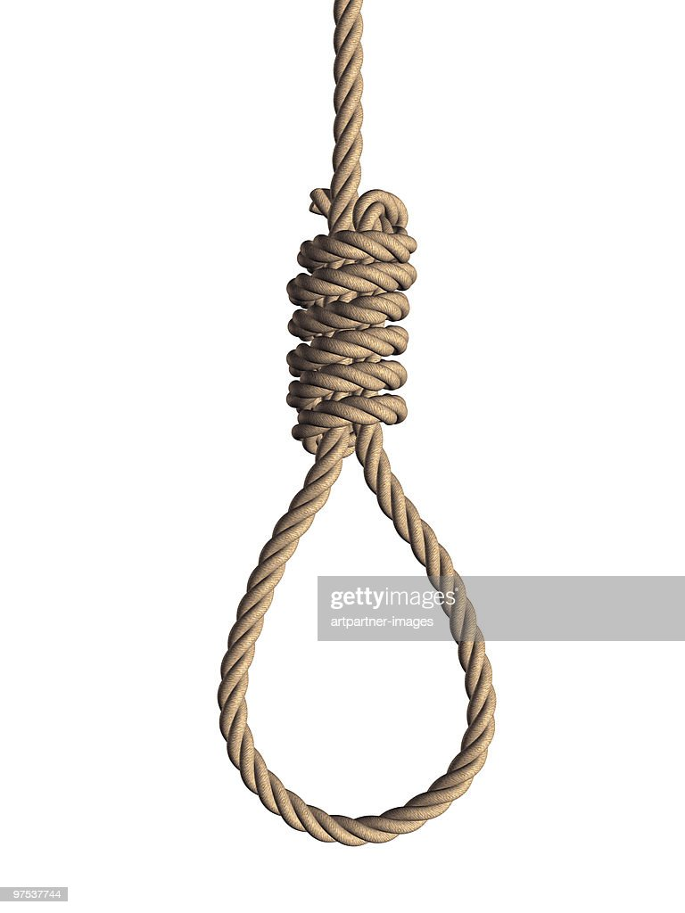 Noose Stock Photos And Pictures Getty Images