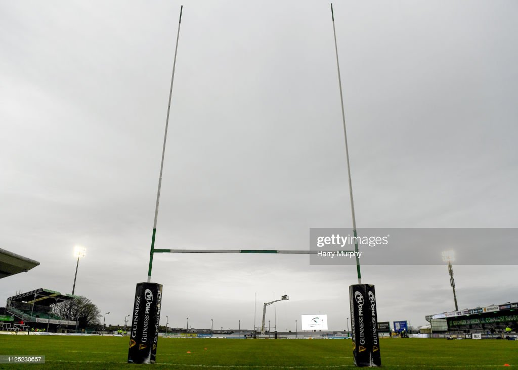 IRL: Connacht Rugby v Cheetahs - Guinness Pro14