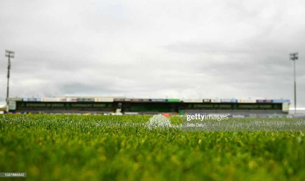 Connacht Rugby v Scarlets - Guinness Pro14