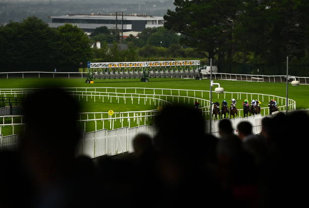 IRL: Galway Races Summer Festival - Day 1