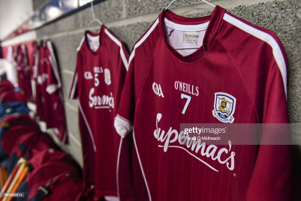 Galway v Kilkenny - Leinster GAA Hurling Senior Championship Round 3