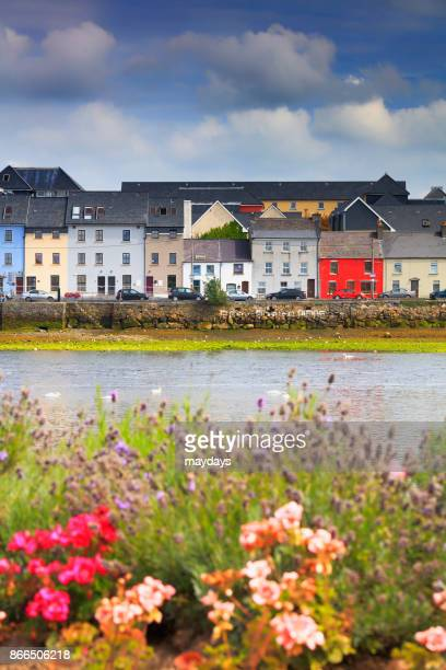 galway, ireland - county galway stock pictures, royalty-free photos & images