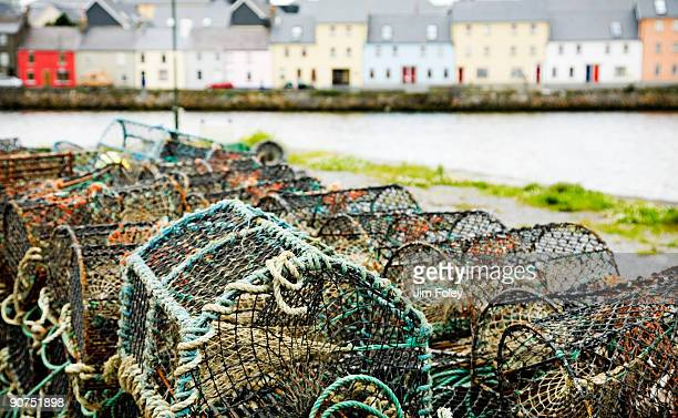 Galway Lobster Pots