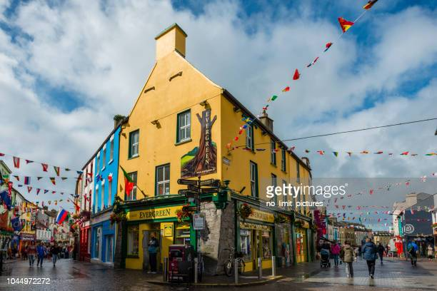 galway - county galway stock pictures, royalty-free photos & images