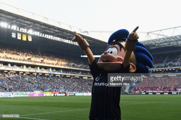 1 358 Urawa Red Diamonds V Gamba Osaka J League Photos And Premium High Res Pictures Getty Images