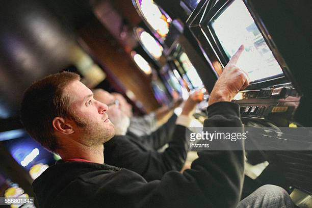 gamblers - gambling stock pictures, royalty-free photos & images