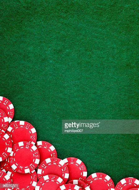 gambling chips - texas hold 'em stock pictures, royalty-free photos & images