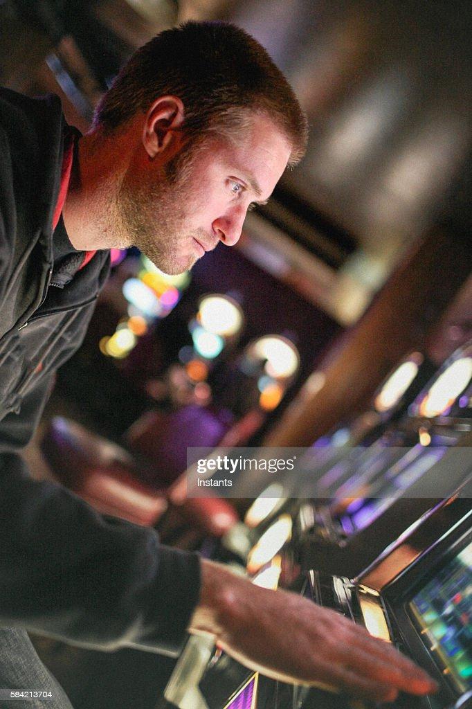 Gambling : Stock Photo