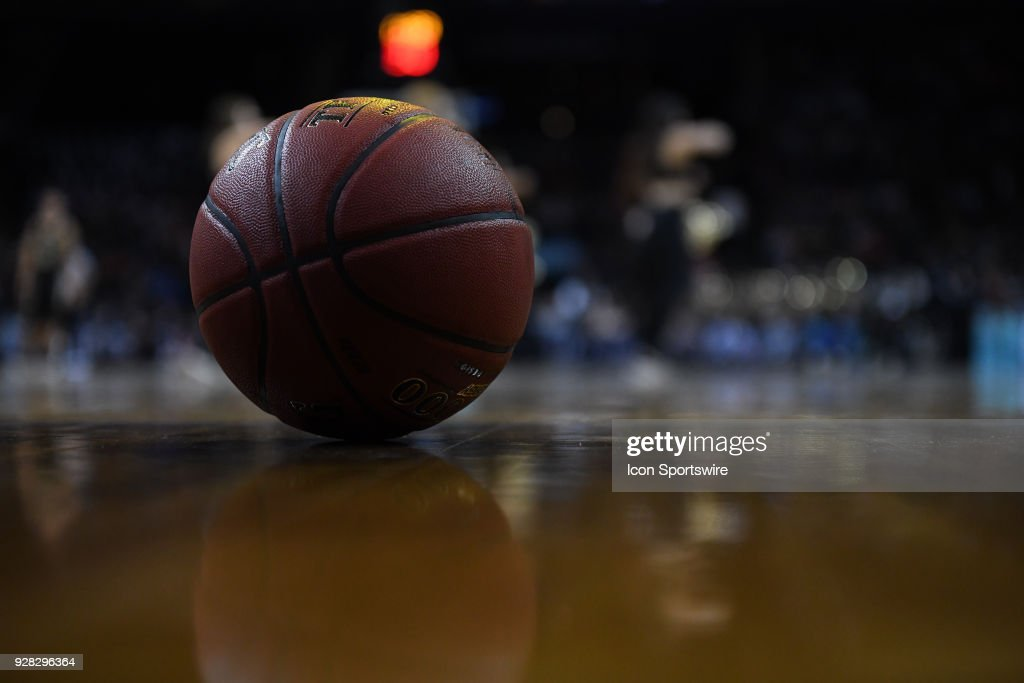 COLLEGE BASKETBALL: MAR 06 ACC Tournament - Wake Forest v Syracuse : News Photo