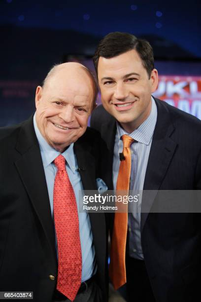 'Game Night 2' 'Jimmy Kimmel Live Game Night 2' featuring a panel interview with legendary comedian Don Rickles on THURSDAY JUNE 2 on ABC DON RICKLES...