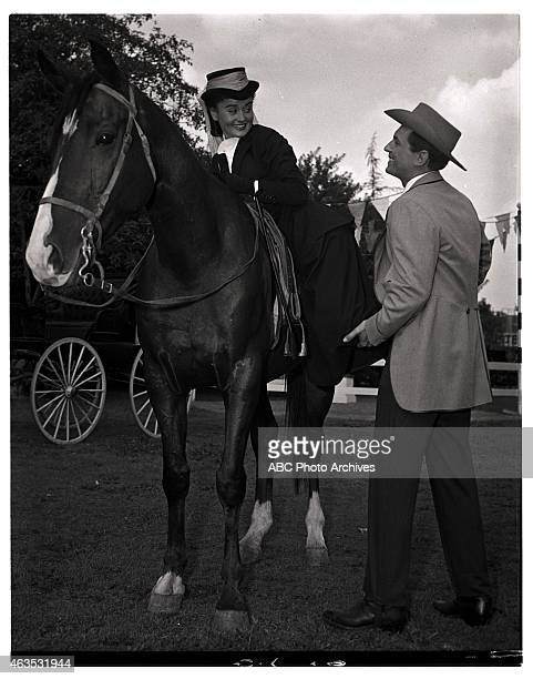 MAVERICK Game of Chance Airdate January 4 1959 KELLY