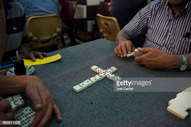 Game of dominoes in northern Iraq