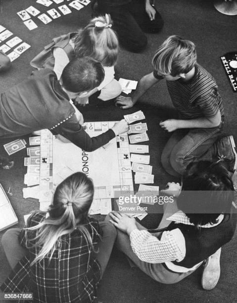 Game Of Monopoly Occupied Student's Time When They Were Forced In By Cold A variety of projects and ploys have been brought into the war on cabin...