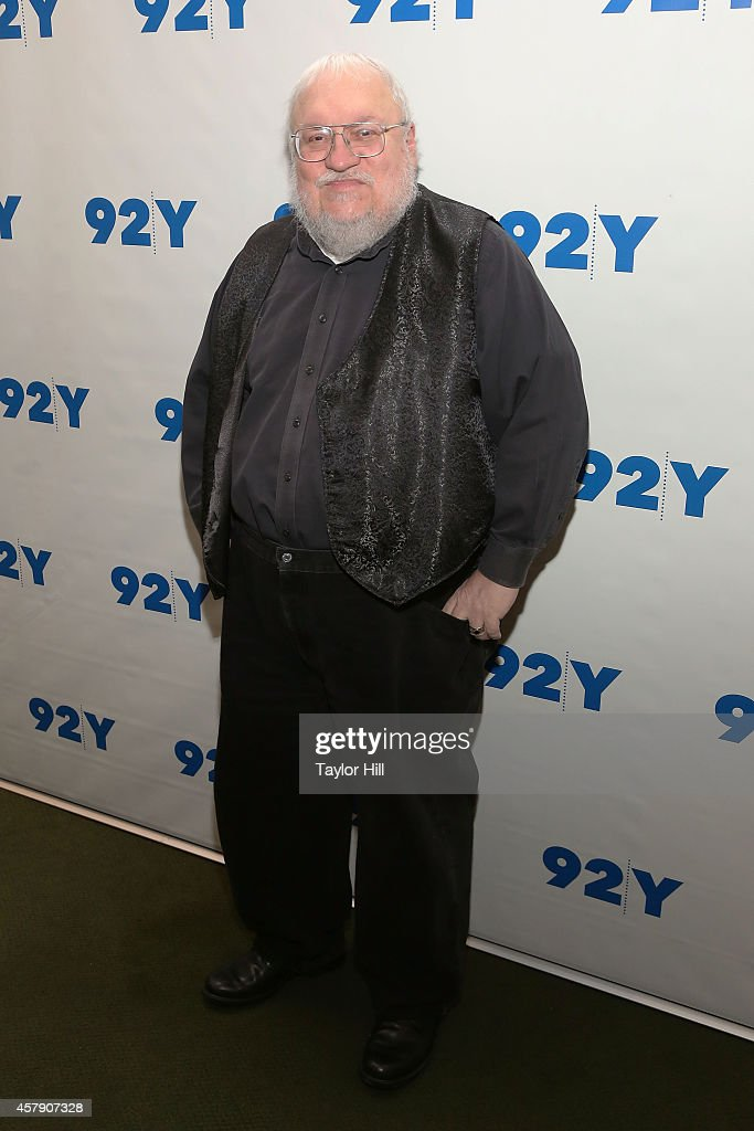 92nd Street Y Presents: And Evening With George R.R. Martin