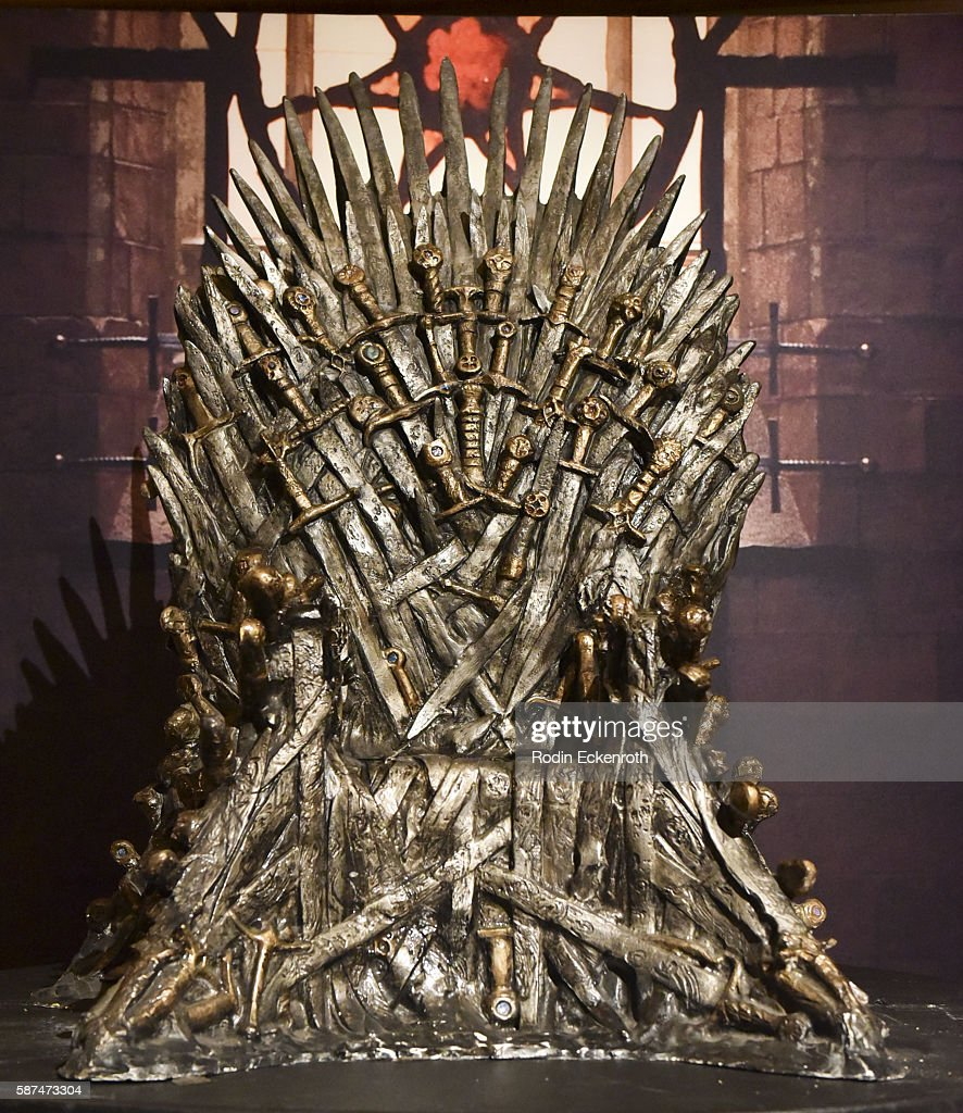 """HBO's """"Game Of Thrones"""" Live Concert And Q&A With Composer Ramin Djawadi : News Photo"""
