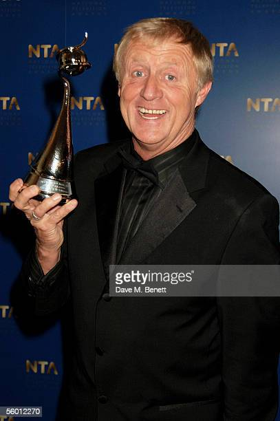 Chris Tarrant Age Bio Personal Life Family and Stats