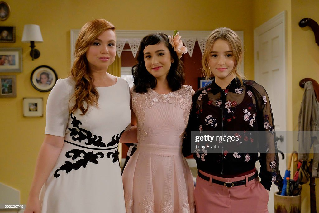 "ABC's ""Last Man Standing"" - Season Six : News Photo"
