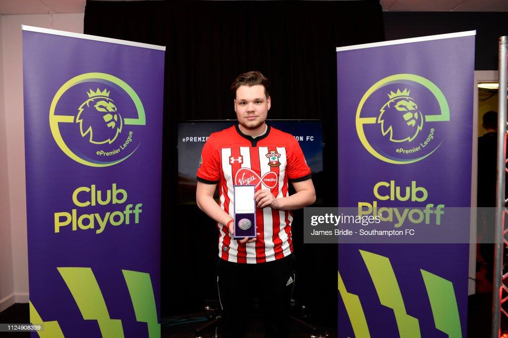 GBR: ePremier League at Southampton FC