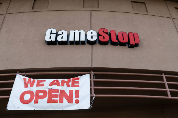 CA: GameStop Rally Hits New Extremes As Short Sellers Surrender