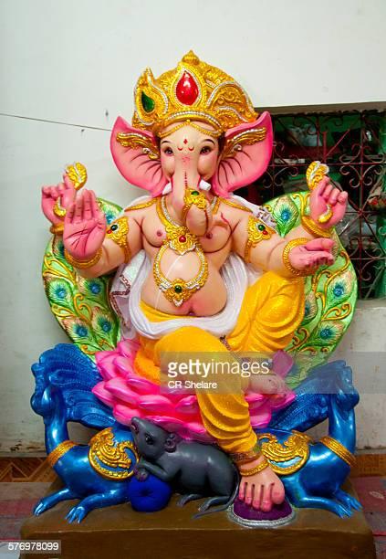 ganesha - ganesha stock photos and pictures