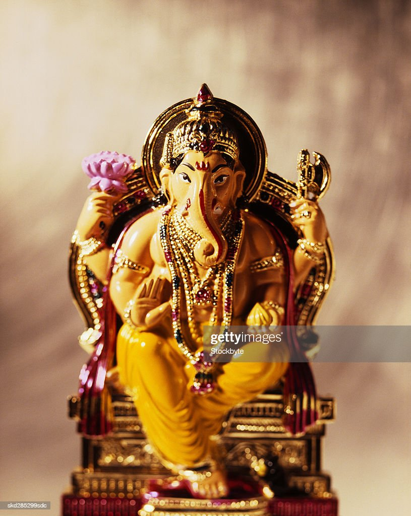 Ganesha : Stock Photo