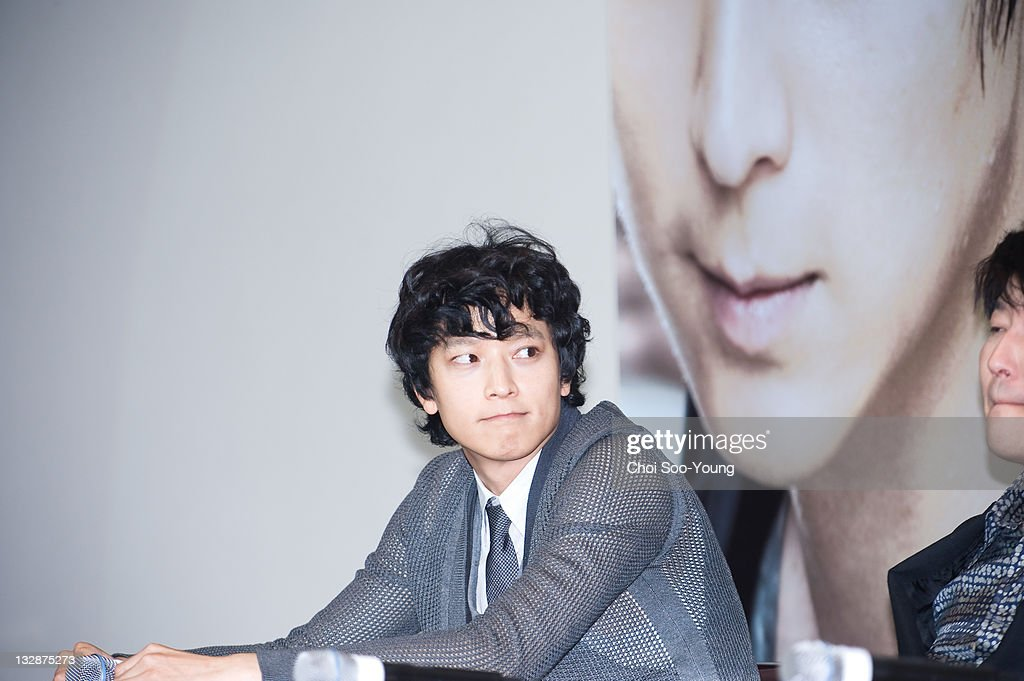 'Ui Hyeong Je' Press Conference