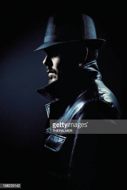 gangster Inkognito