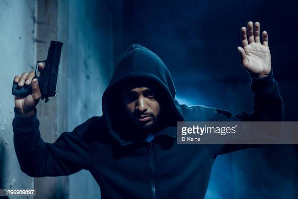 gangster - extremism stock pictures, royalty-free photos & images