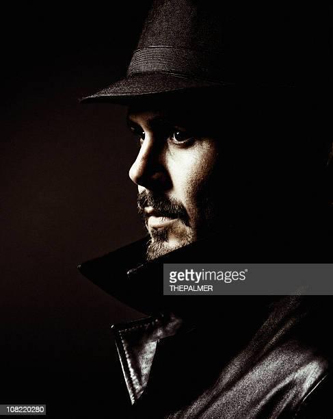 gangster profil