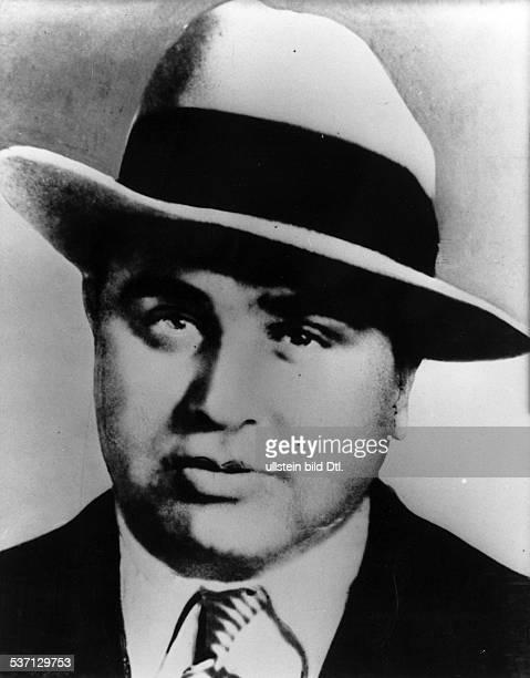 1899 1947 Gangster USA