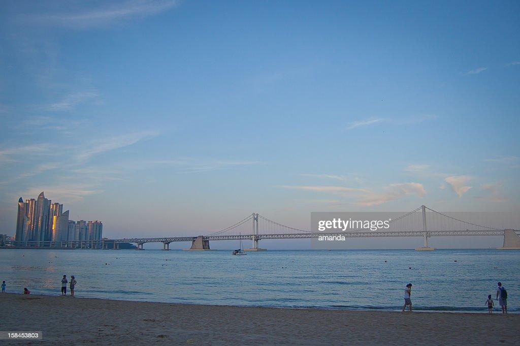 Gangwalli beach : Stock Photo