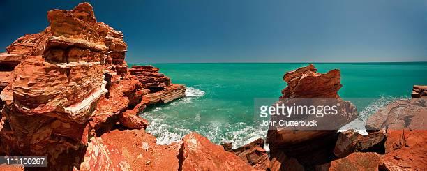 Gantheaume point cove, Broome wa Australia