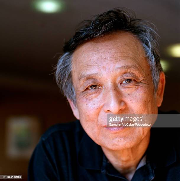 Gao Xingjian Chinese writer circa May 2008 Gao is wellknown as a playwright and novelist and he is also a noted translator screenwriter and painter...