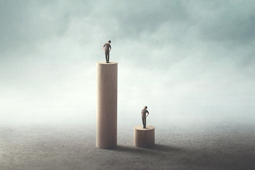 gap inequality concept 1022128022