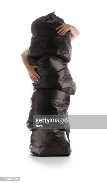 garbage grapple