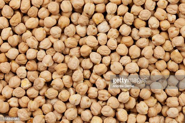 Garbanzo beans, Chickpeas