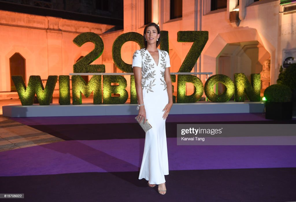 Wimbledon Champion's Dinner