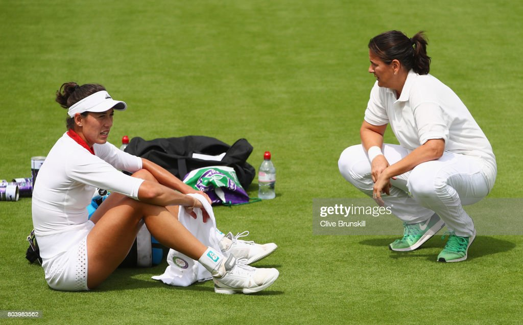 Previews: The Championships - Wimbledon 2017 : News Photo
