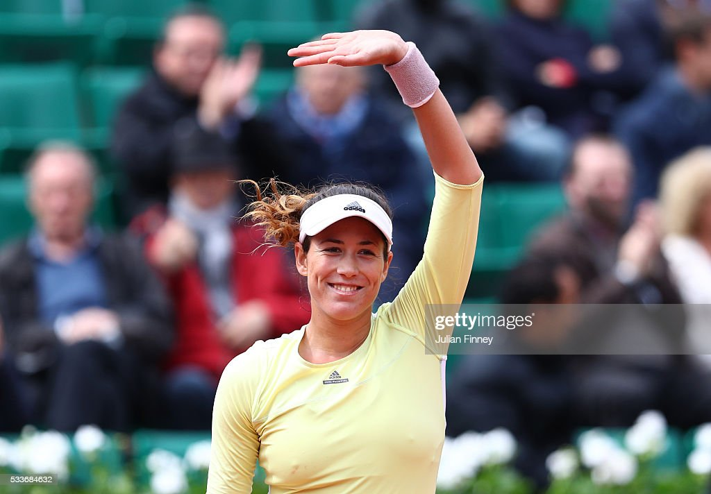 2016 French Open - Day Two : News Photo