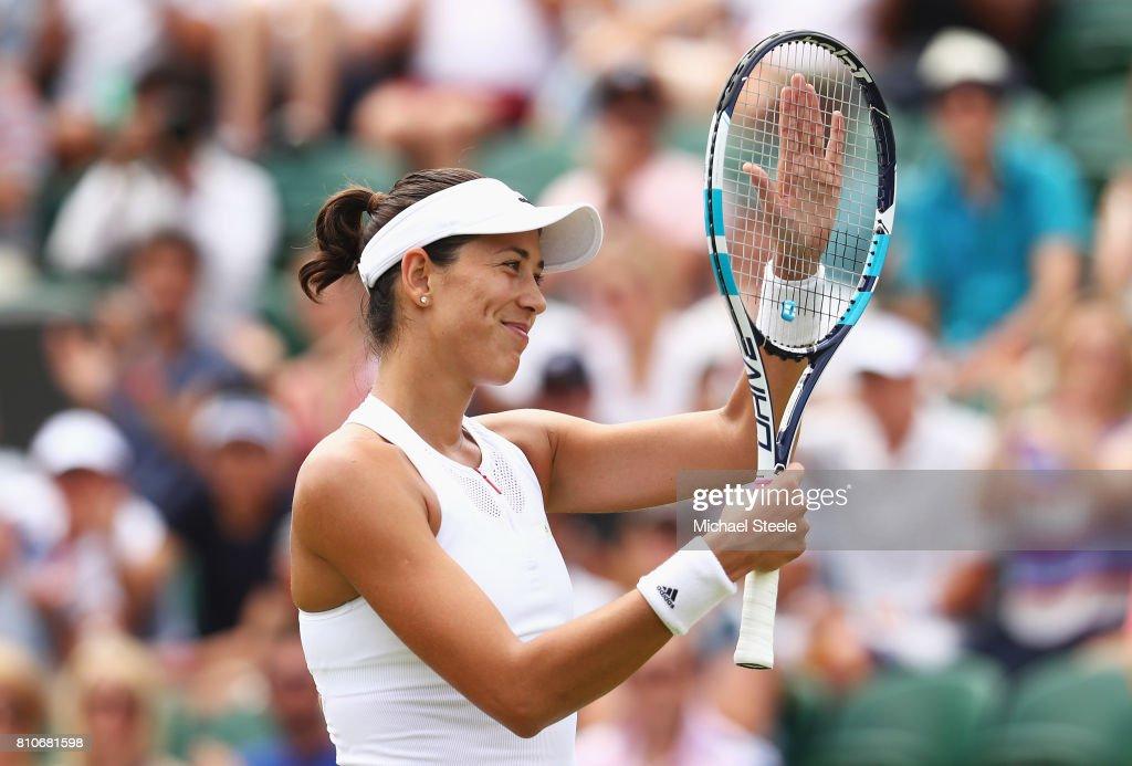 Day Six: The Championships - Wimbledon 2017 : News Photo