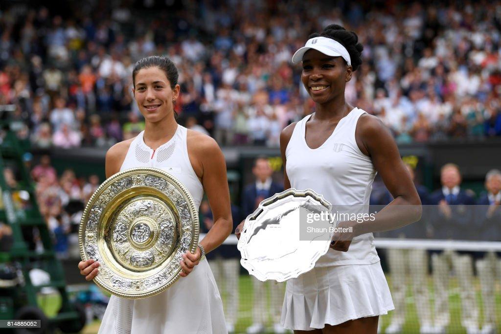 Day Twelve: The Championships - Wimbledon 2017 : News Photo