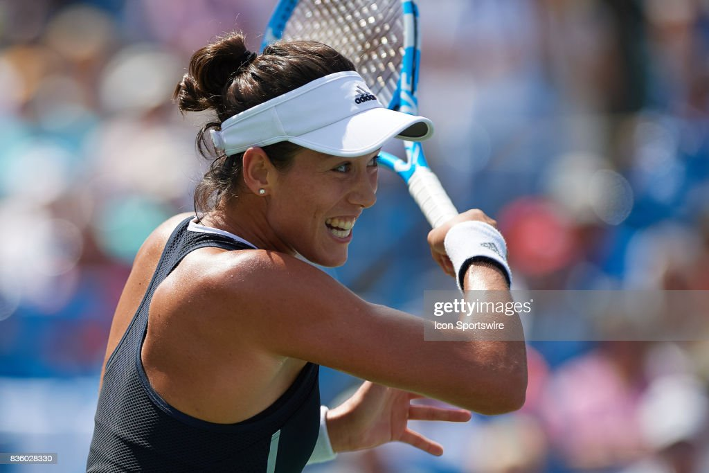 TENNIS: AUG 20 Western & Southern Open : News Photo