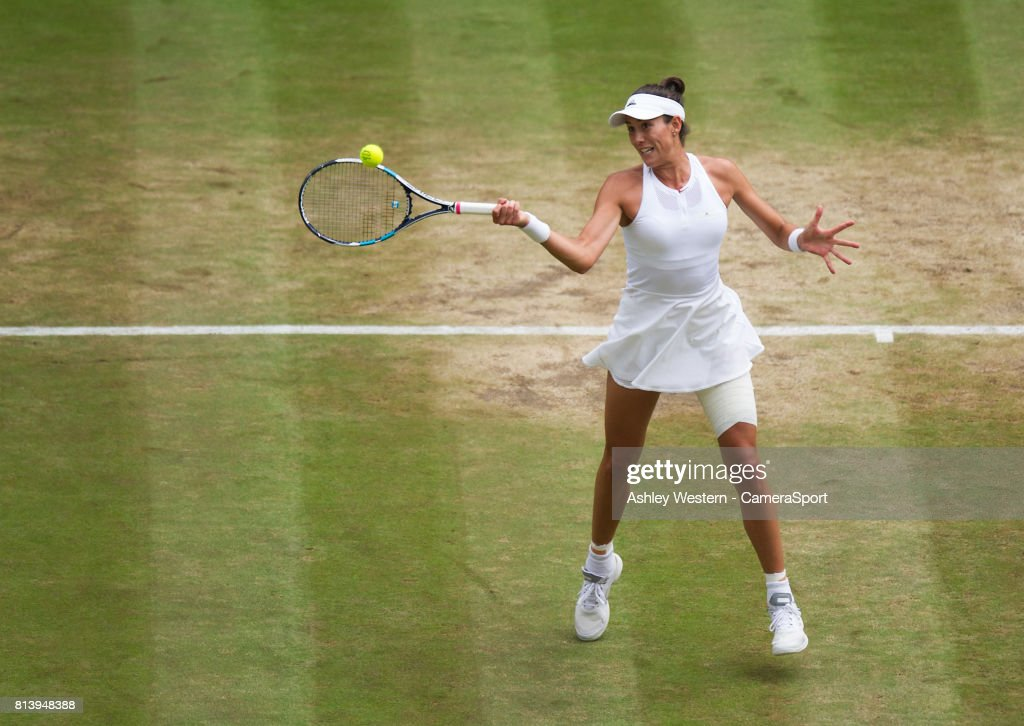 Day Ten: The Championships - Wimbledon 2017 : News Photo