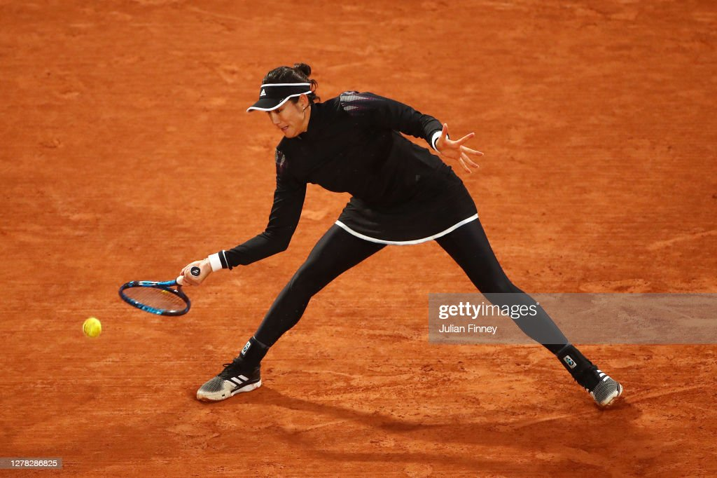 2020 French Open - Day Seven : News Photo