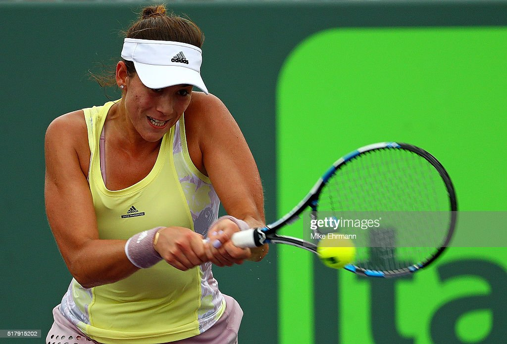 Miami Open - Day 8 : News Photo