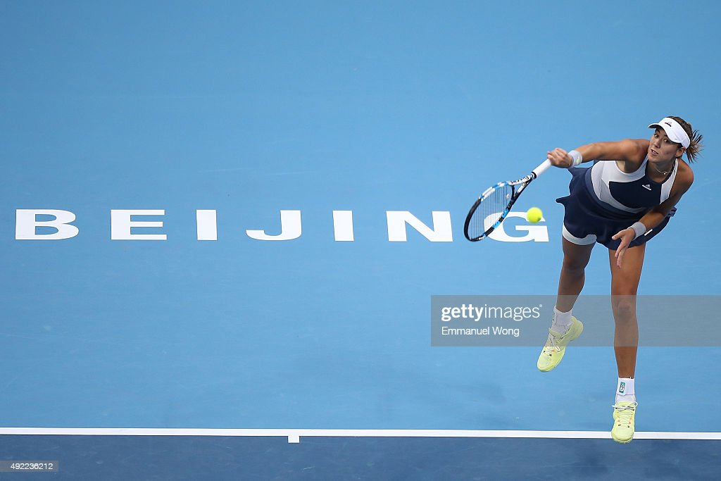 2015 China Open - Day 9 (Final) : News Photo