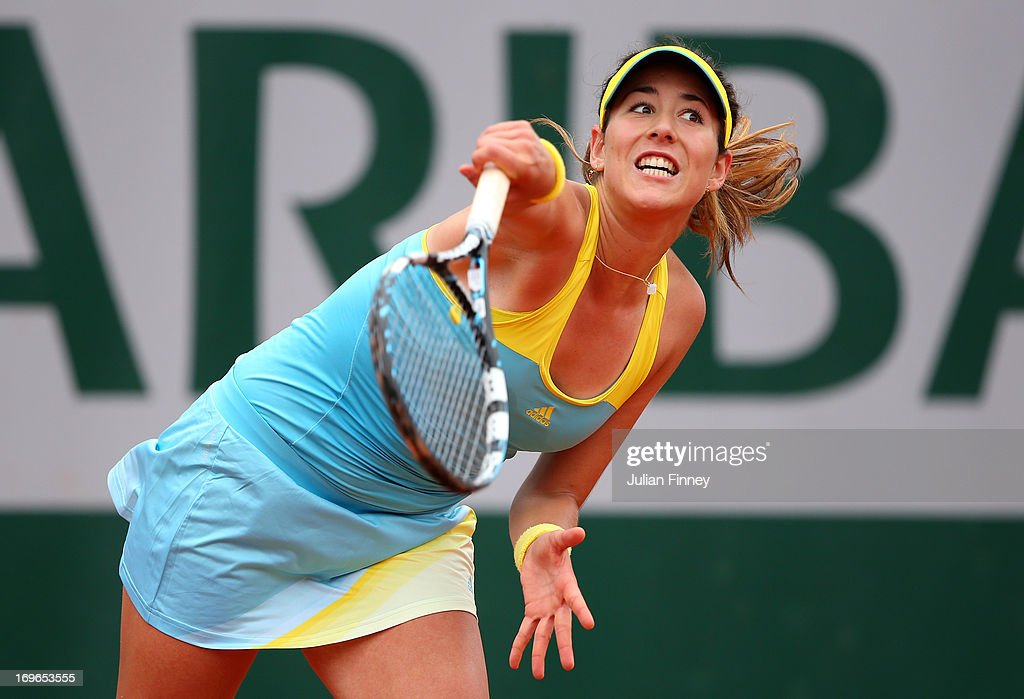 2013 French Open - Day Five : News Photo