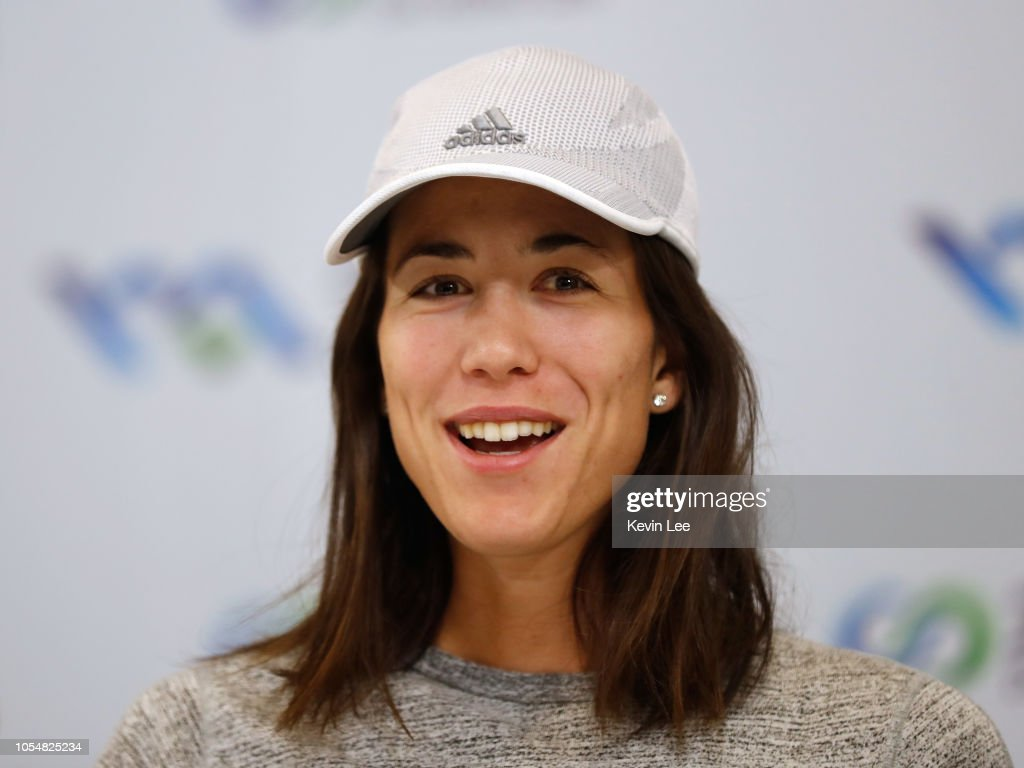2018 WTA Elite Trophy Zhuhai - Previews : News Photo