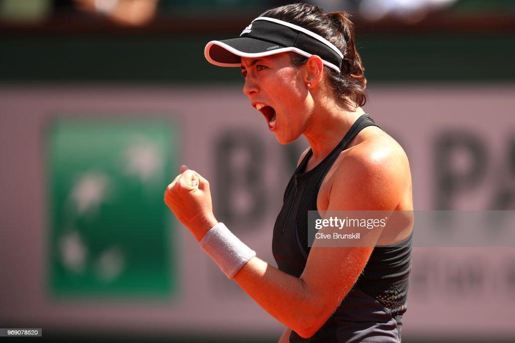 2018 French Open - Day Twelve : ニュース写真