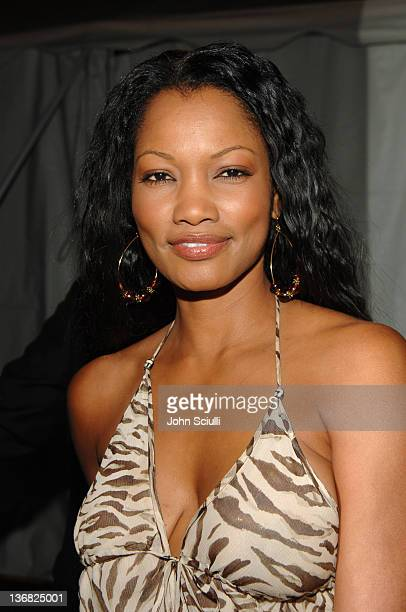 Garcelle Beauvais during 2nd Annual Lakers Casino Night Benefiting the Lakers Youth Foundation Red Carpet and Inside at Barker Hanger in Santa Monica...